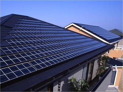 太陽光発電の種類