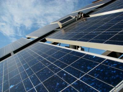 太陽光発電割合